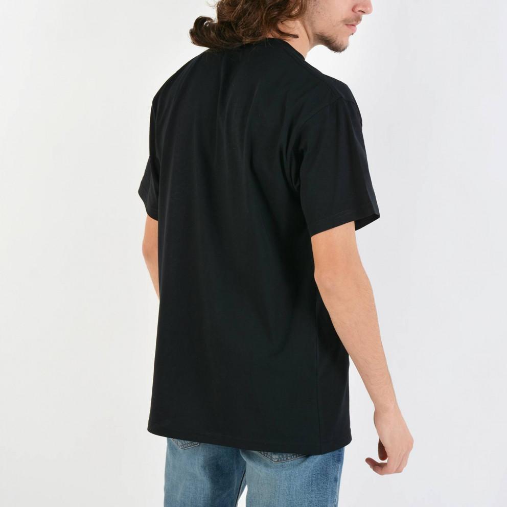 Vans Classic T-Shirt - Ανδρική Μπλούζα