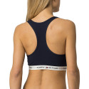Tommy Jeans Cotton Bralette Iconic