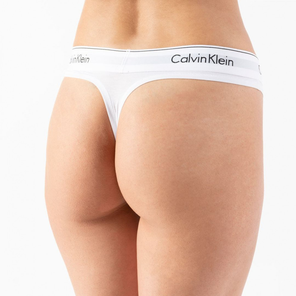 Calvin Klein Γυναικείο Thong
