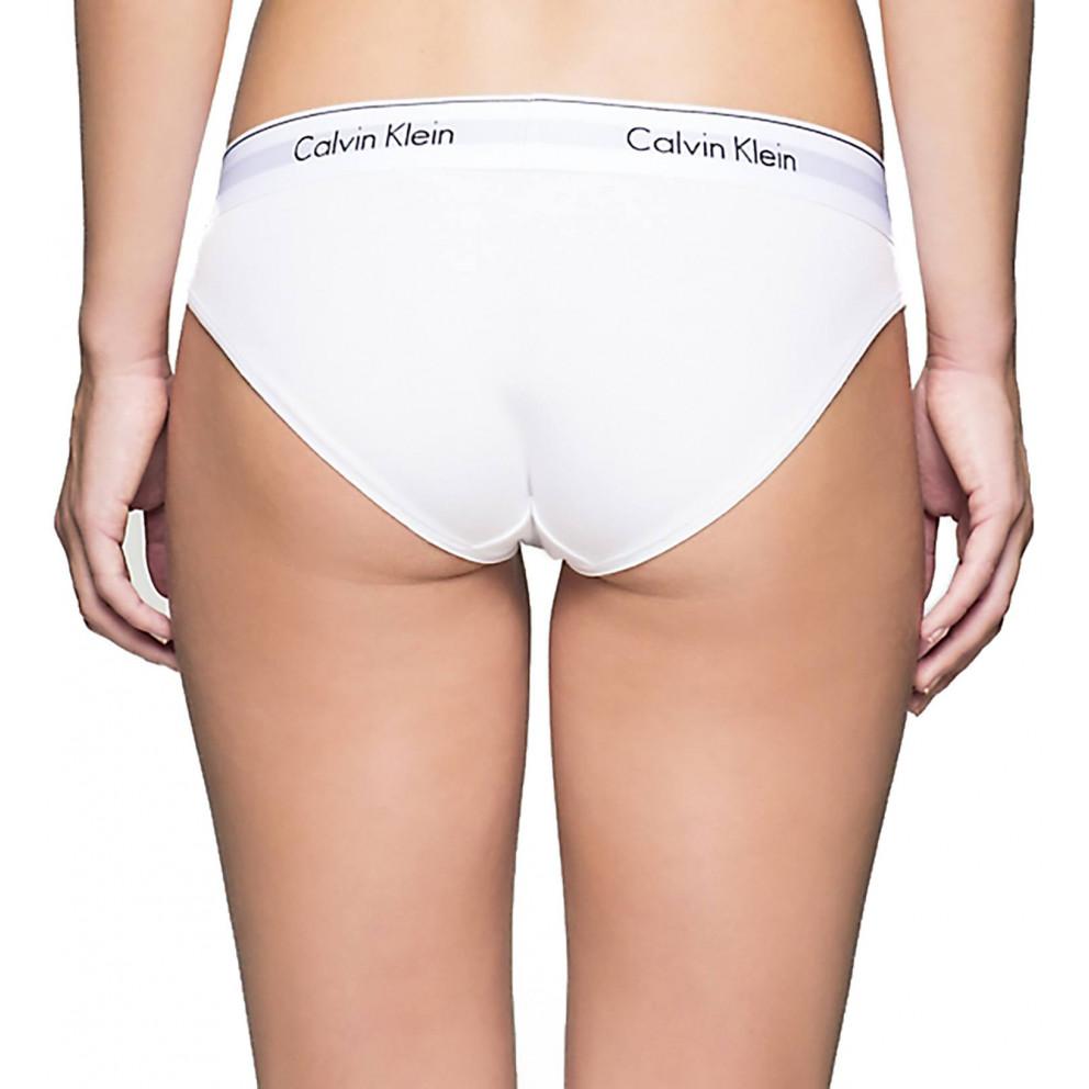 Calvin Klein Brief Γυναικείο Εσώρουχο