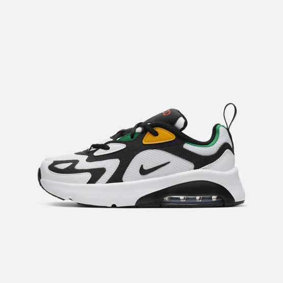 Nike Air Max 200 Kids' Shoes