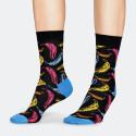 Happy Socks Andy Warhol Banana - Unisex Κάλτσες