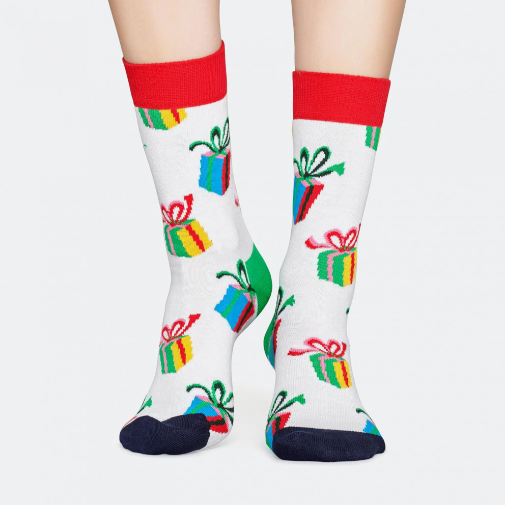 Happy Socks Presents - Unisex Socks