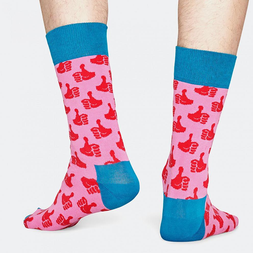 Happy Socks Thumbs Up - Unisex Κάλτσες