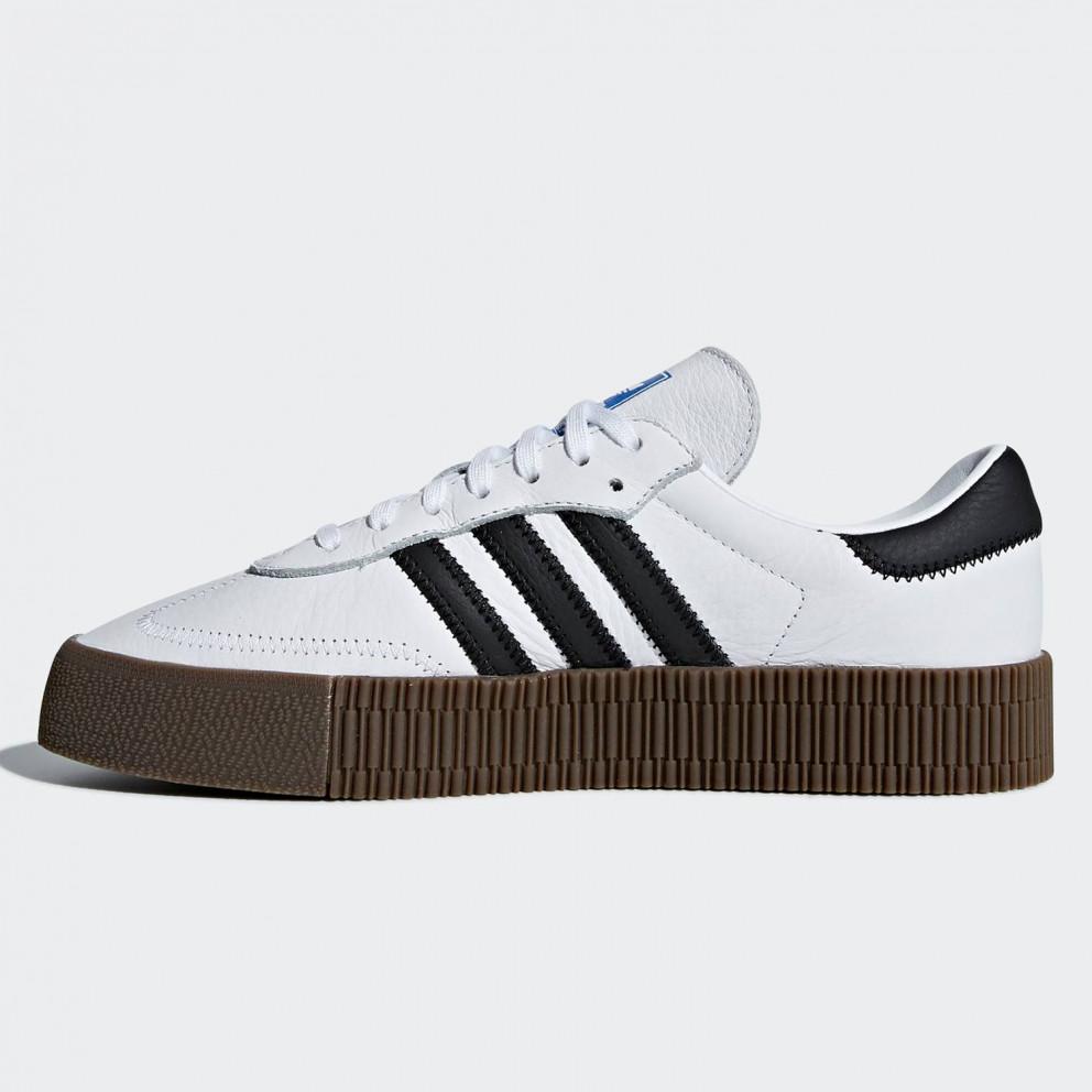 adidas Originals Sambarose Γυναικεία Platform Παπούτσια