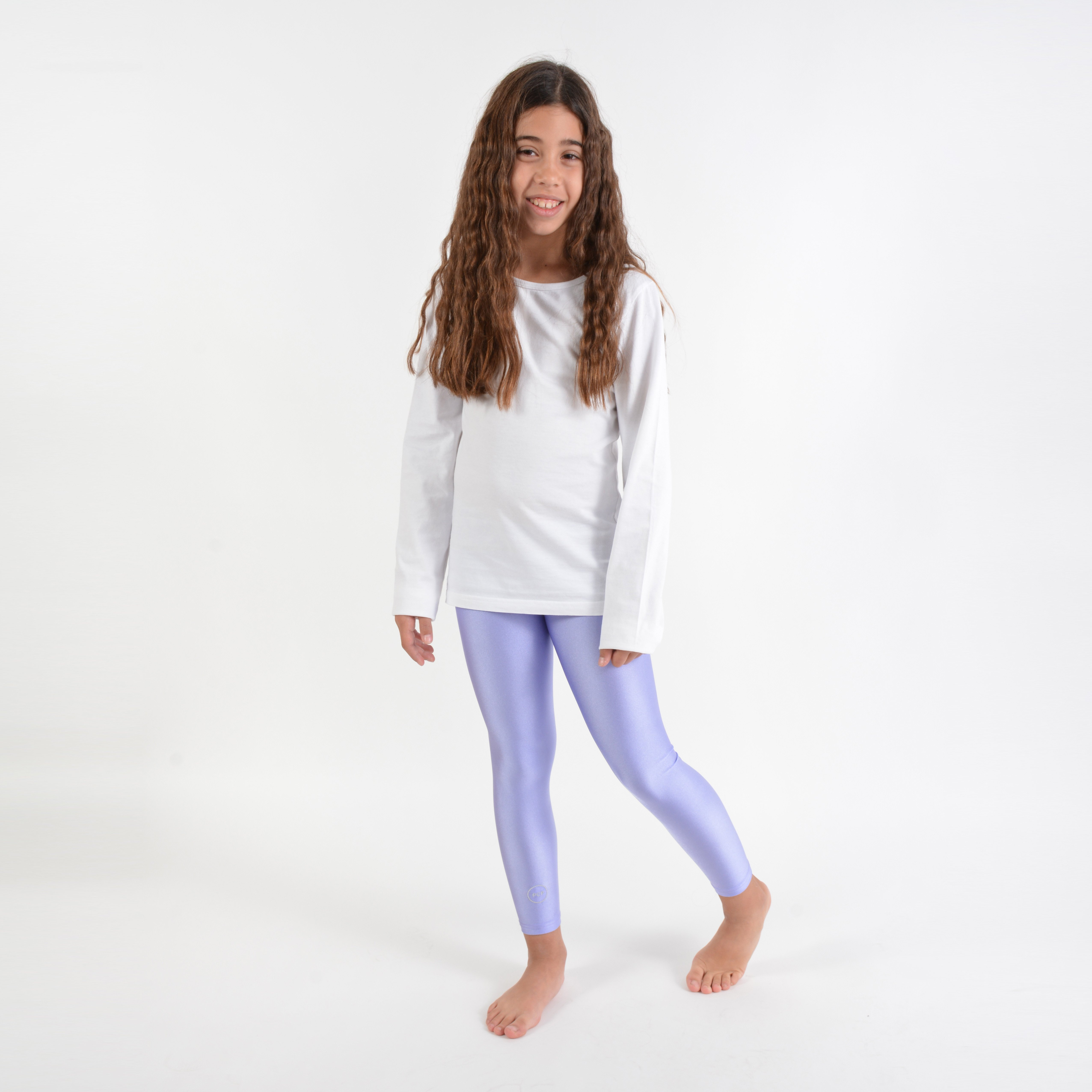 PCP Jacqueline Κiddo | Kid's Leggings For Girls