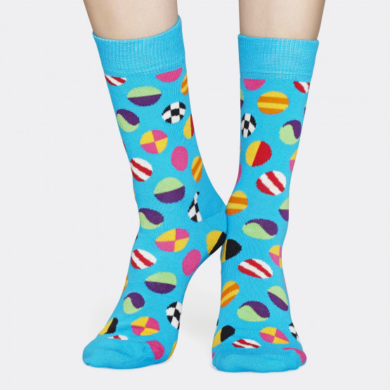 Happy Socks Clashing Dot Sock