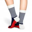 Happy Socks Half Stripe