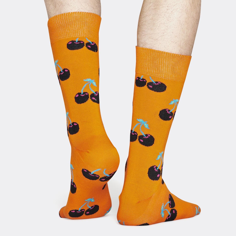Happy Socks Cherry Sock - Γυναικείες Κάλτσες