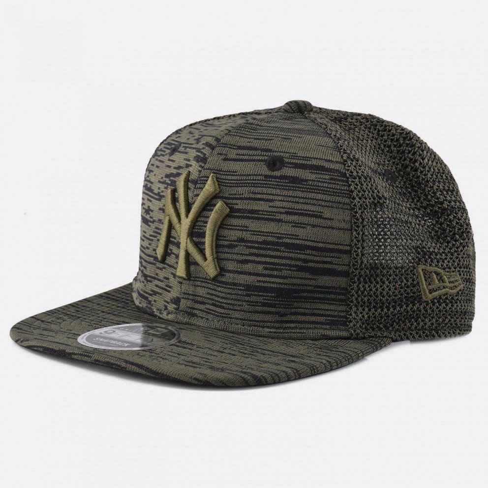 NEW ERA ENG FIT 9FIFTY NEYYAN NOVRIGBL   Μοντέρνο Καπέλο