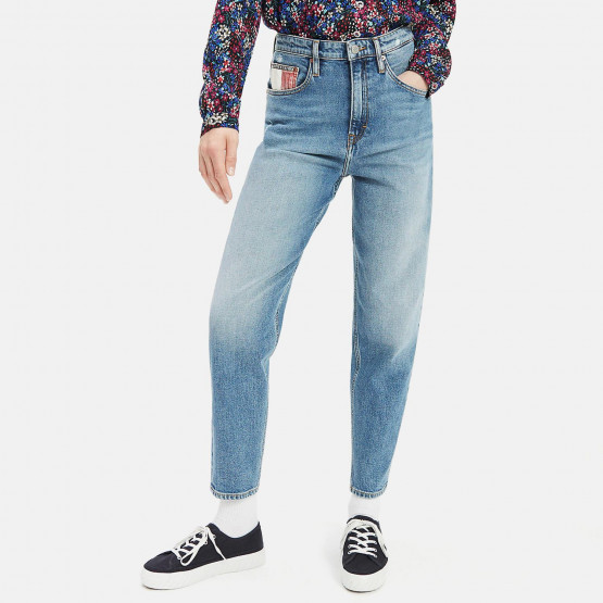 Tommy Jeans HIGH RISE TAPERED TJ 2004 TJAMR