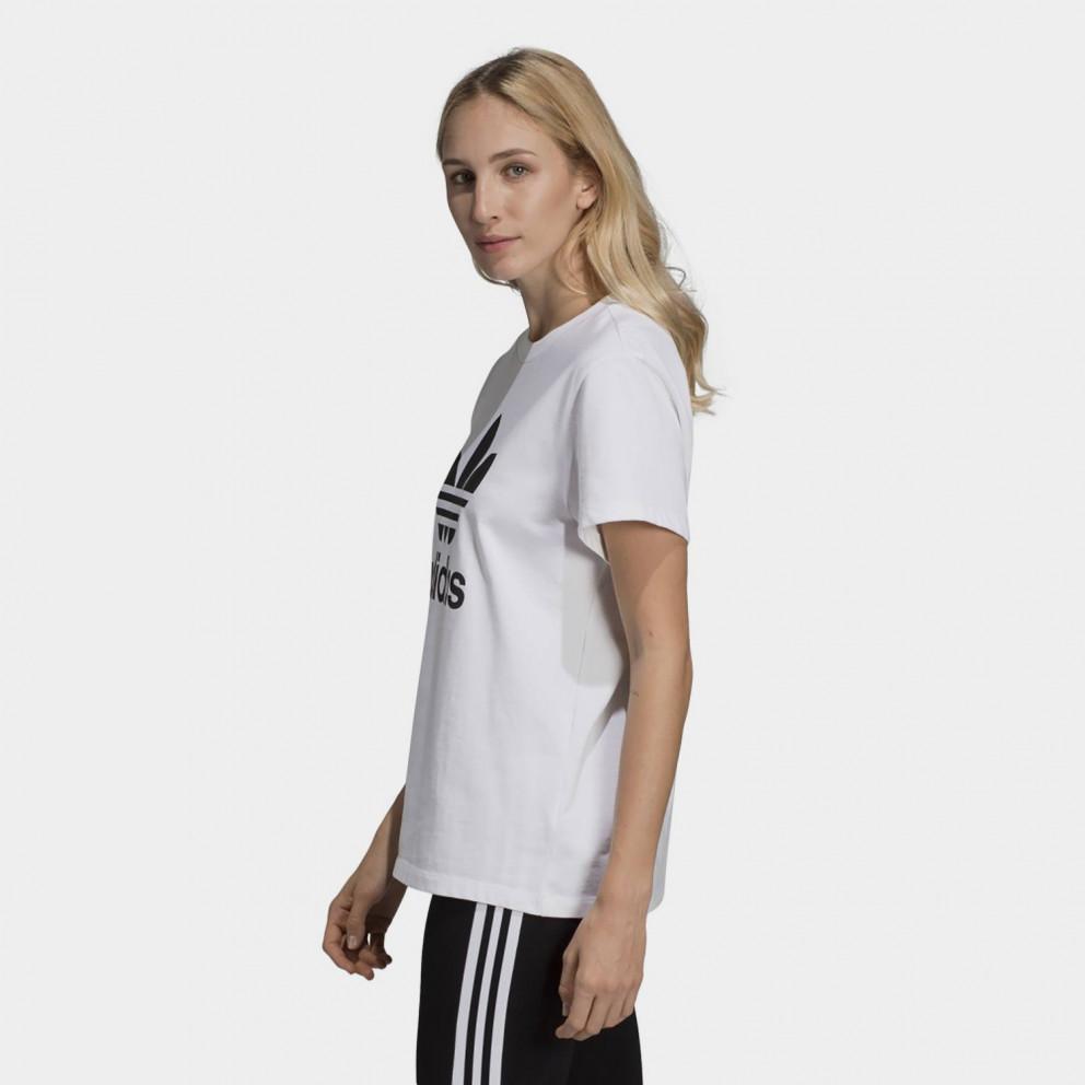 adidas Originals Boyfriend Trefoil Women's T-Shirt