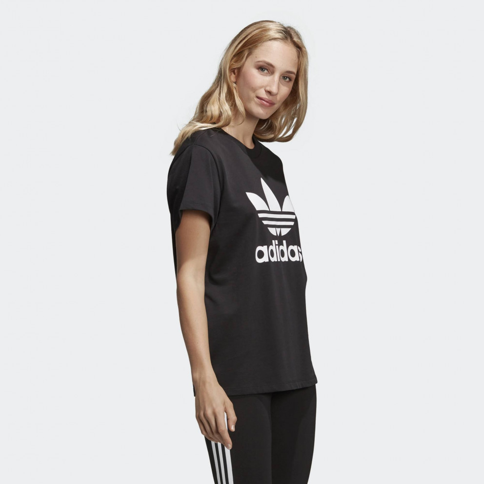 adidas Originals Boyfriend Trefoil Women's T-Shirt