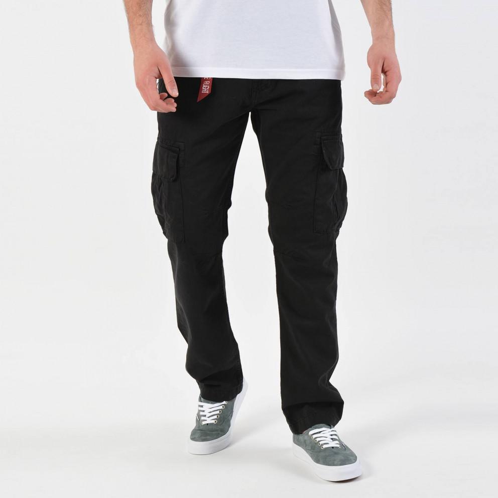 Alpha Industries Men'S Agent Pants - Ανδρικό Παντελόνι
