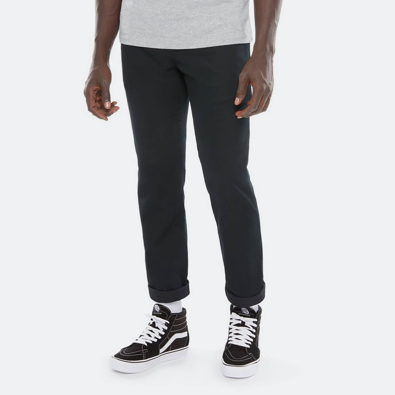 Vans Authentic Chino Stretch Trousers (9000017600_1469)