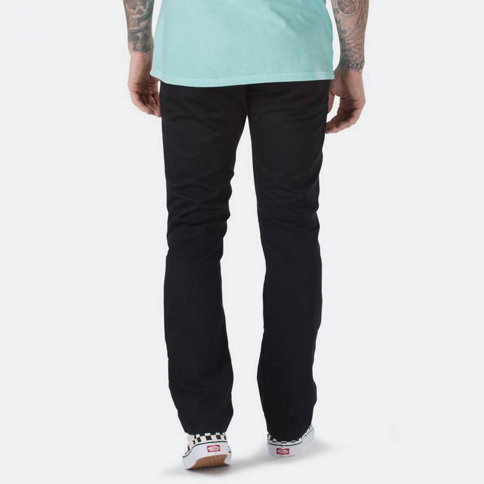 Vans Authentic Chino Stretch Trousers