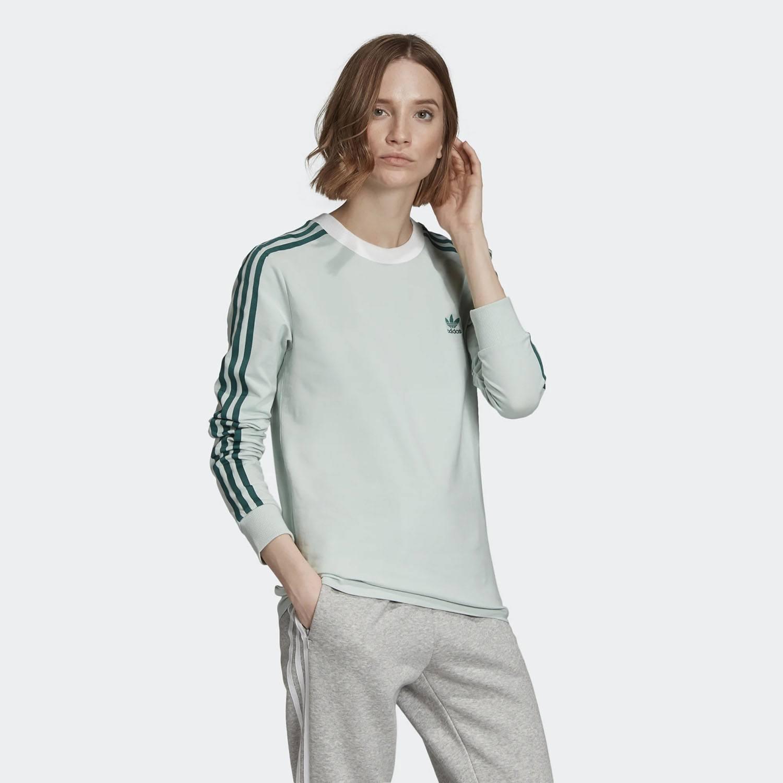 adidas Originals 3 STR LS TEE