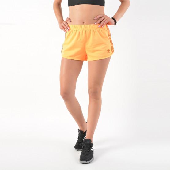adidas Originals 3-Stripes Shorts - Γυναικείο Σορτσάκι
