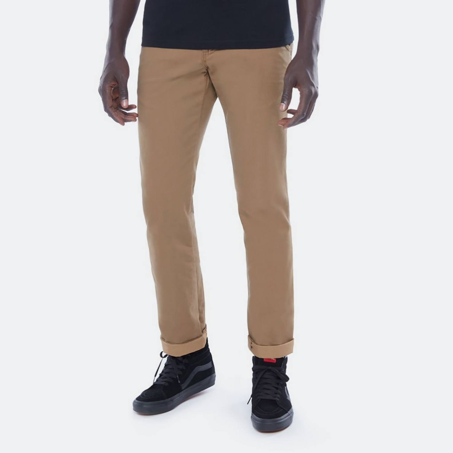 Vans Authentic Chino Stretch Trousers (9000017601_32864)