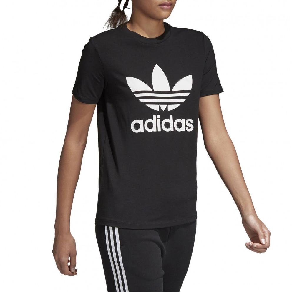 adidas Originals Trefoil Γυναικείο T-Shirt