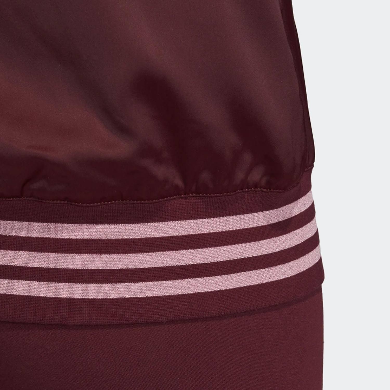 adidas Originals Satin Bomber Women's Jacket