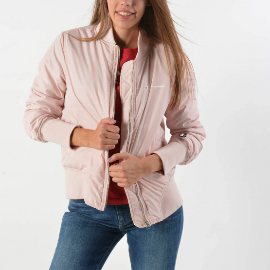 Champion Rochester Women's Bomber Jacket