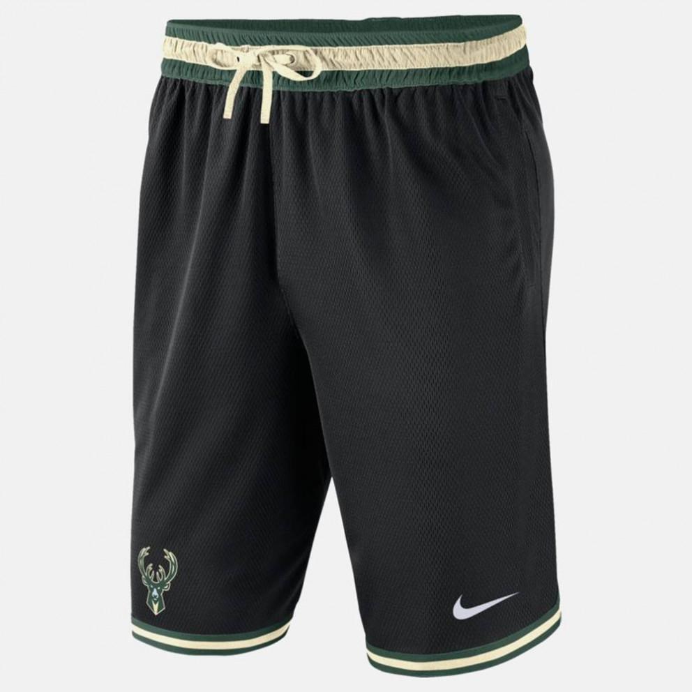 Nike NBA Milwaukee Bucks Men's Basketball Shorts