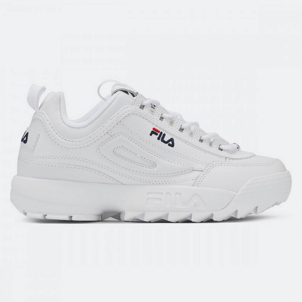 Fila Disruptor Low Shoes