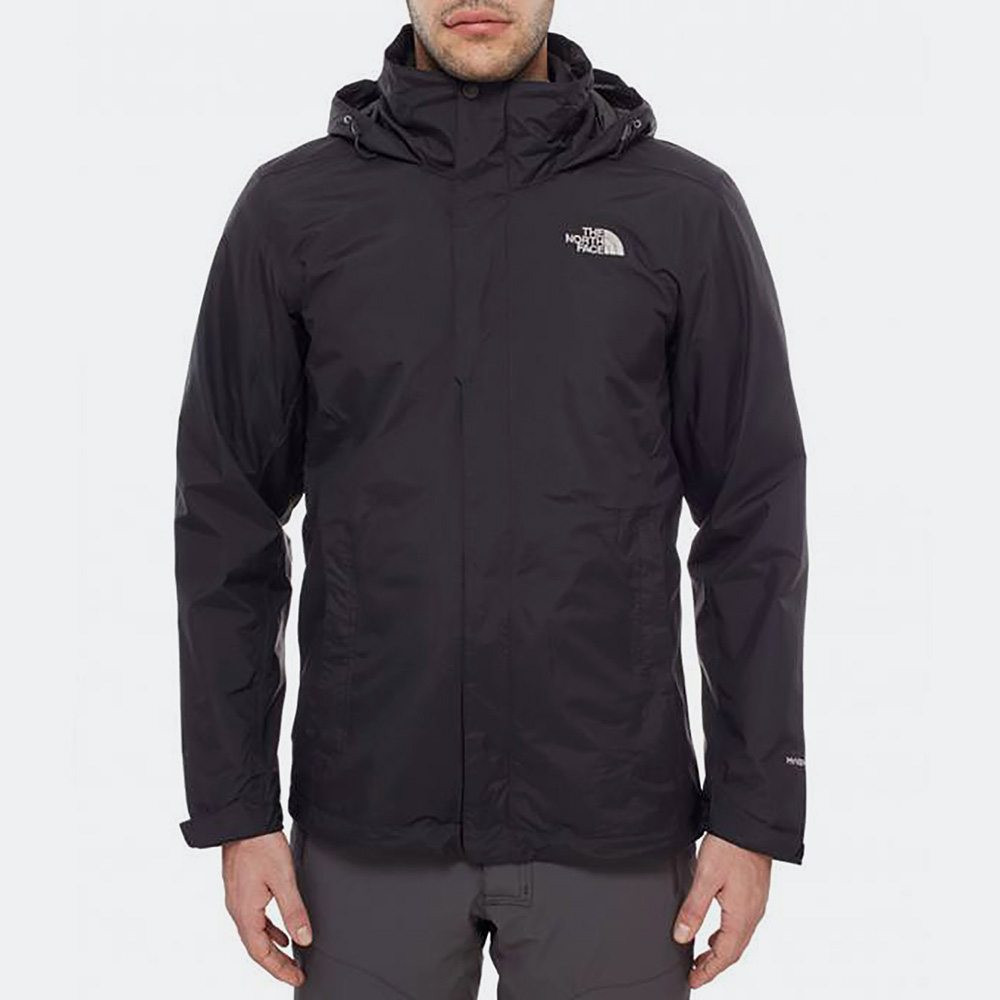 The North Face Men's Evolution II Jacket (2315710045_4617)