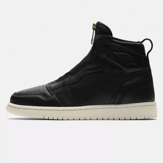 Nike Air Jordan 1 High Zip Women's Shoes