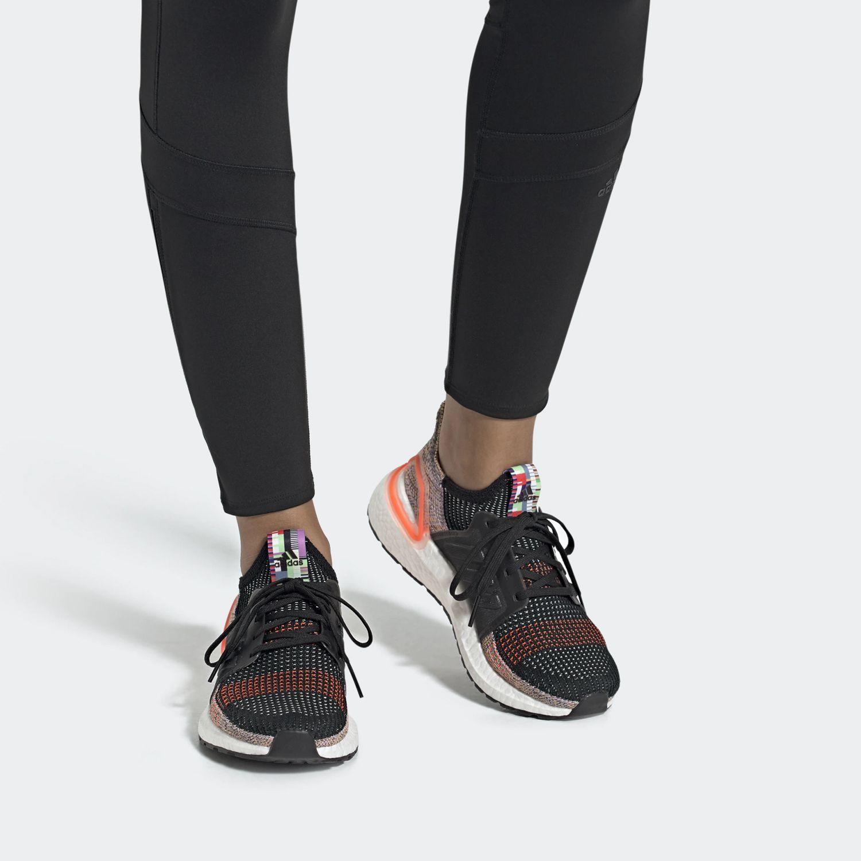 adidas Performance Ultraboost 19 - Γυναικεία Running Παπούτσια