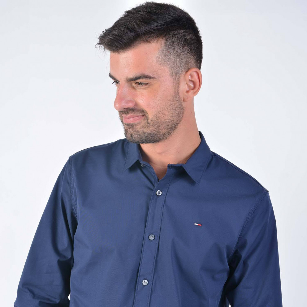 Tommy Jeans Original Men's Dress Shirt