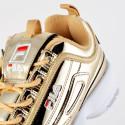 Fila Heritage Disruptor Low - Γυναικεία Sneakers