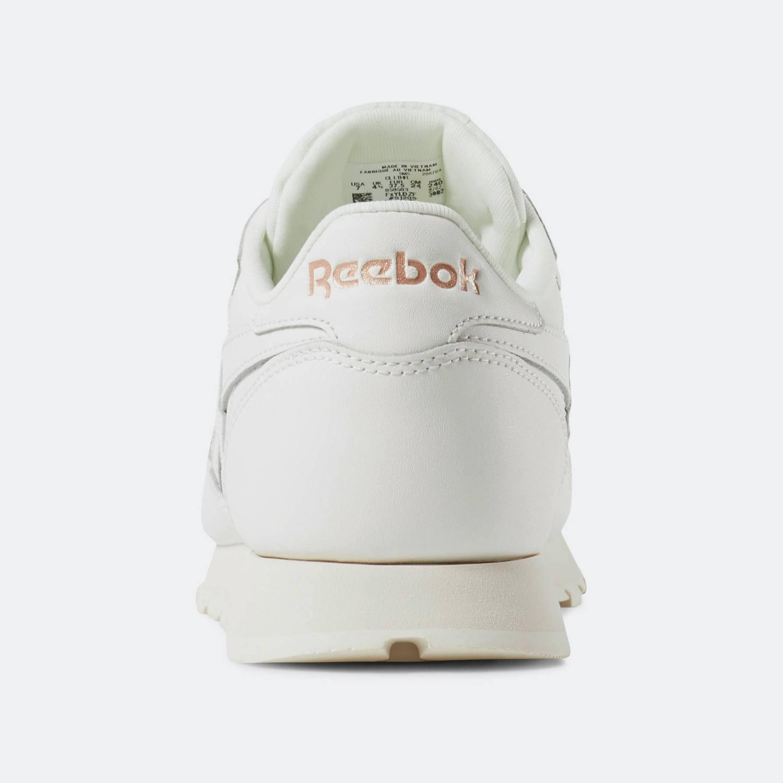 Reebok Classics Classic Leather Women's Shoes