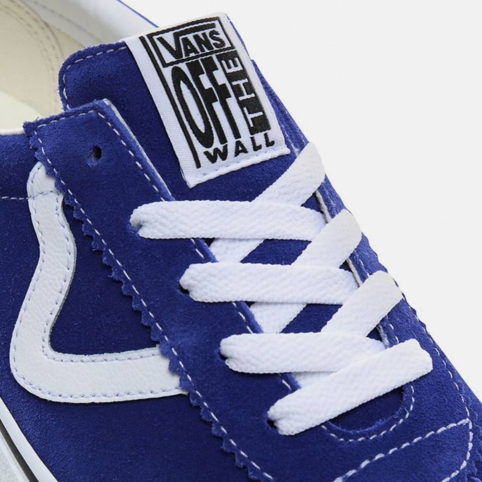 Vans Suede Sport Men's Shoes