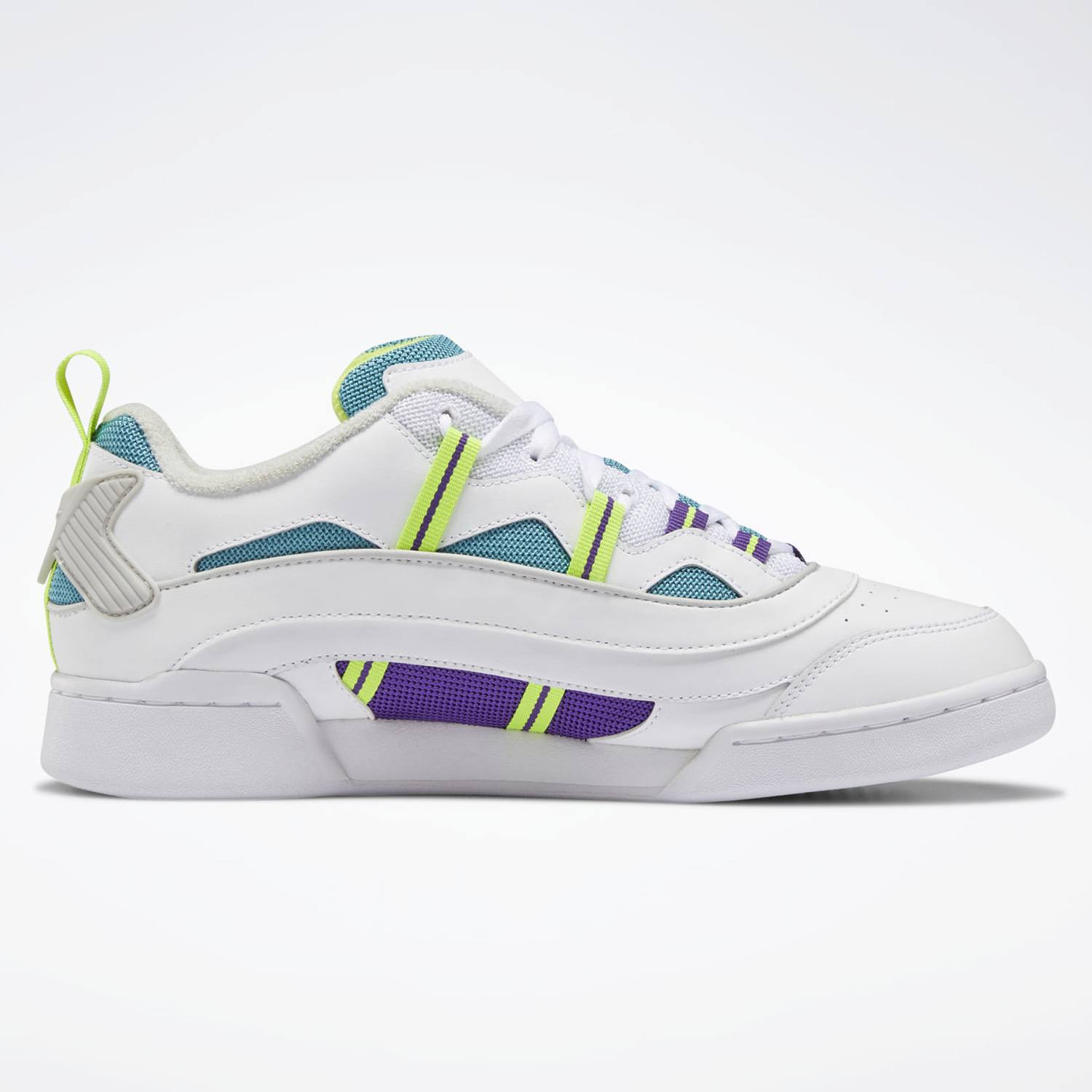 Reebok Classics Workout Plus 3.0 Recrafted Shoes (9000032134_39724)