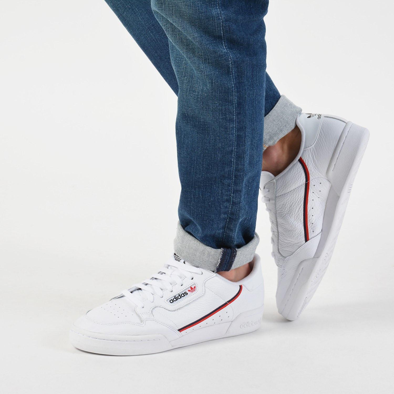 adidas Originals Continental 80 Unisex Παπούτσια (9000022762_34022)