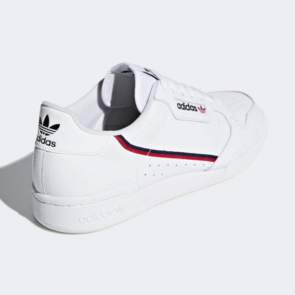 adidas Originals Continental 80 Unisex Παπούτσια