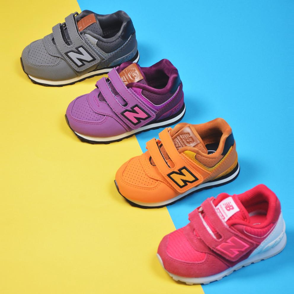 New Balance 574 - Βρεφικά Παπούτσια