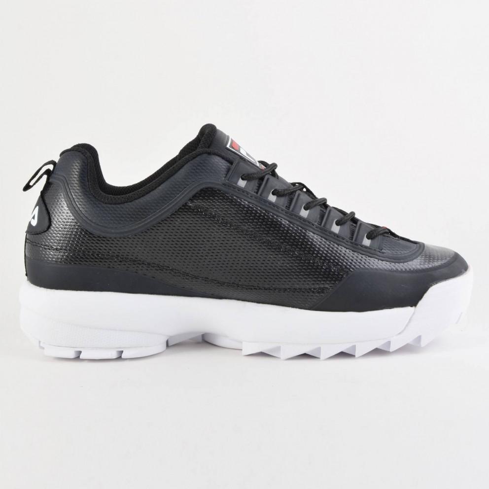 Fila Heritage Disruptor Ii No-Sew Footwear
