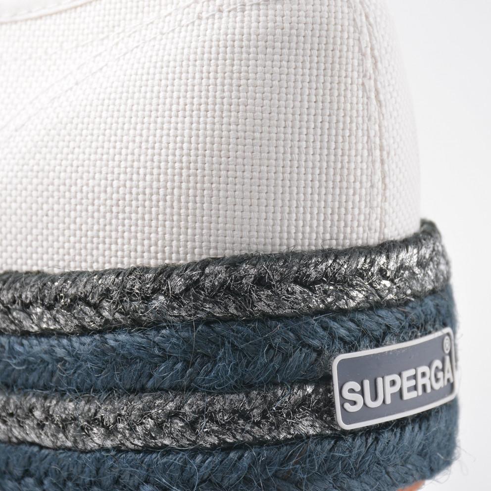 Superga 2790-Cotcoloropew Flatform
