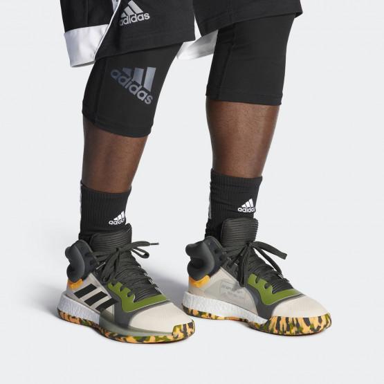 adidas Marquee Boost - Ανδρικά Μπασκετικά Παπούτσια