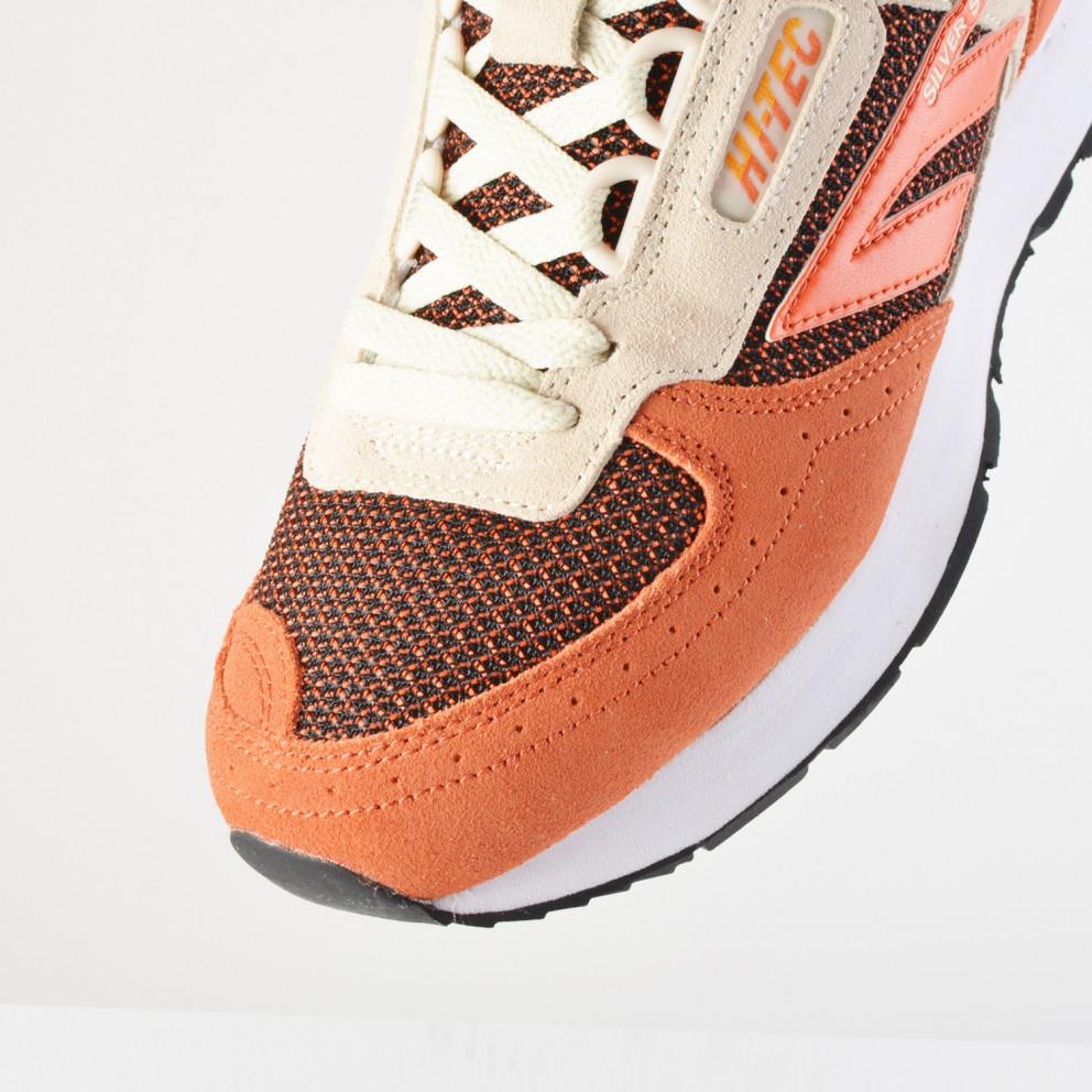 HI-TEC Silver Shadow Men's Shoes