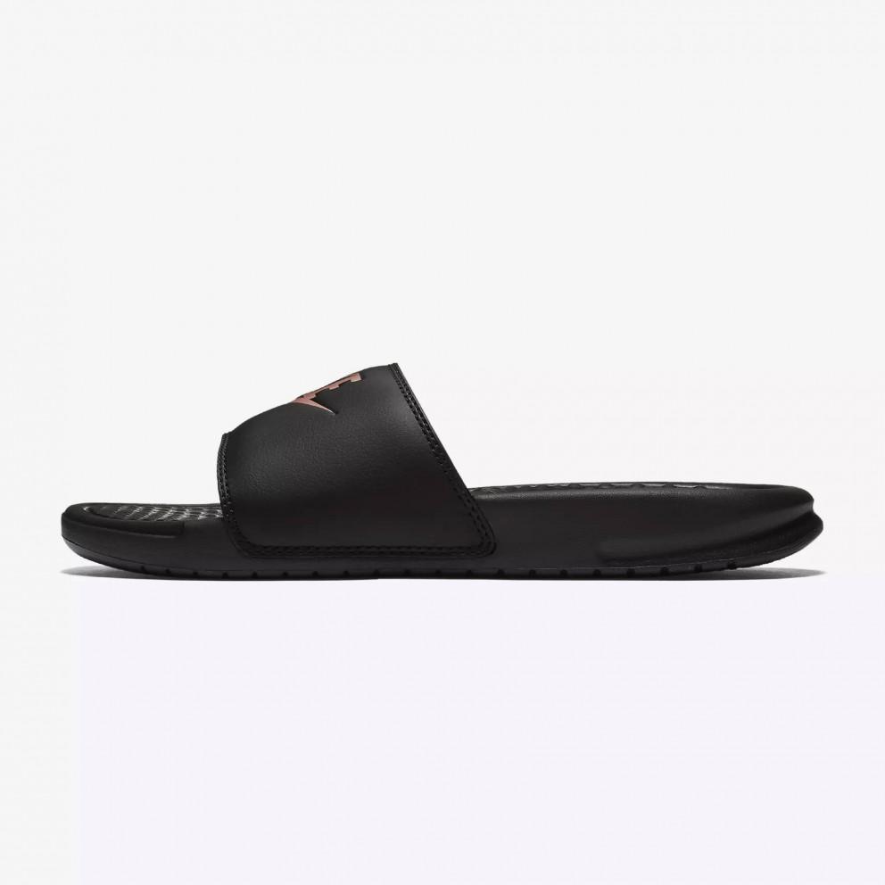 Nike Benassi JDI Γυναικείες Slides