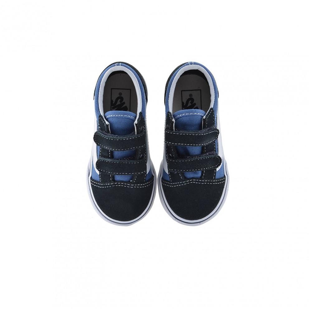 Vans Td Old Skool V | Toddlers' Shoes