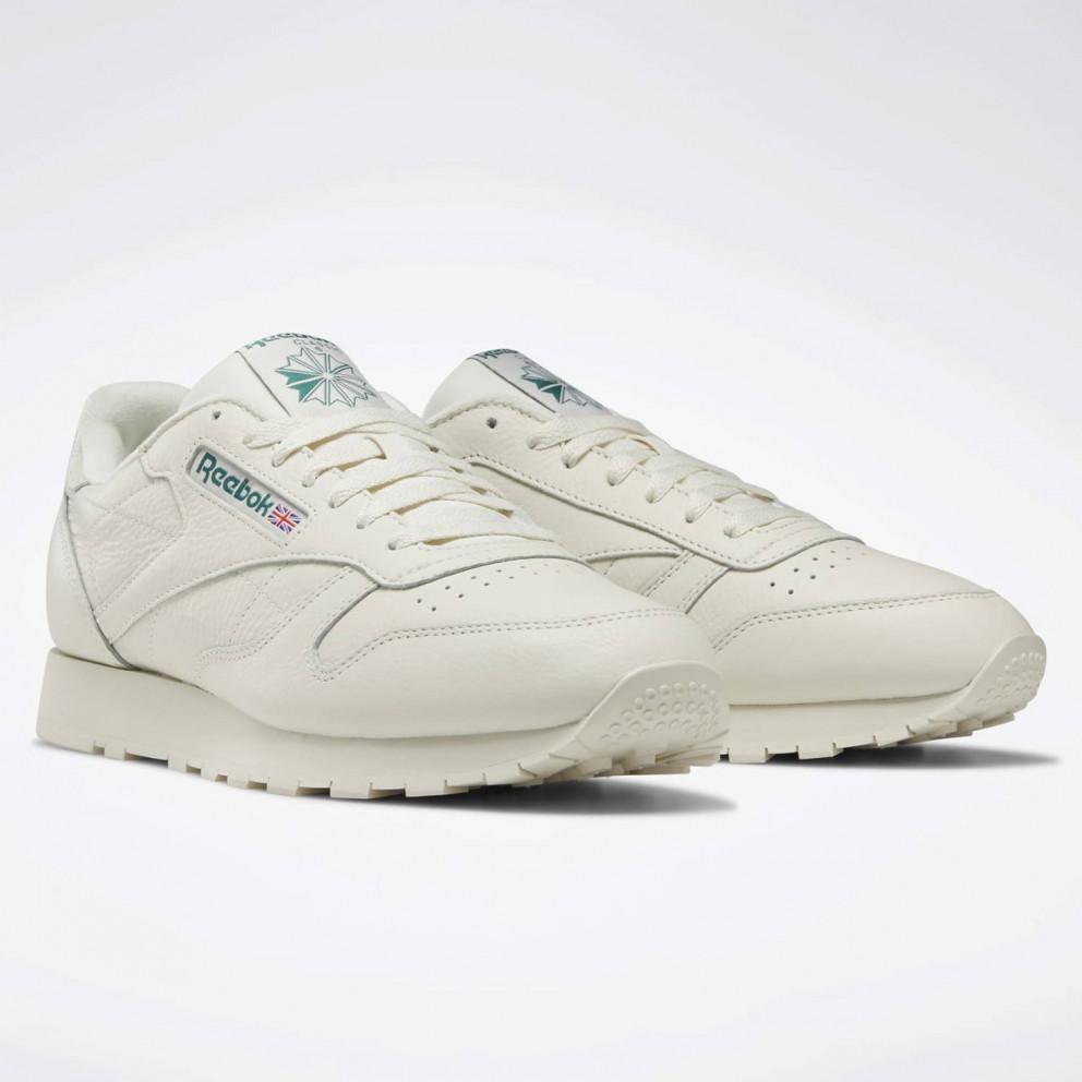 Reebok Classics Classic Leather - Ανδρικά Παπούτσια