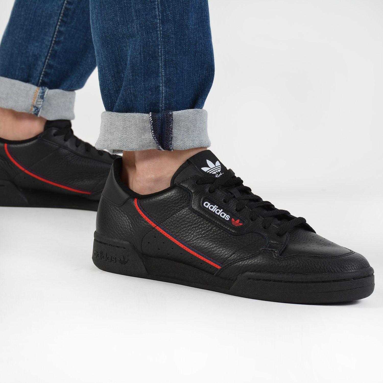adidas Originals Continental 80 Ανδρικά Παπούτσια (9000022763_34021)