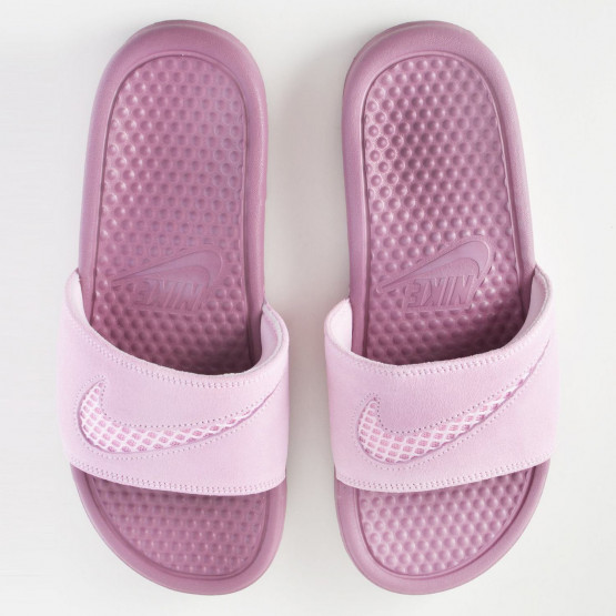 Nike Benassi Just Do It - Γυναικείες Παντόφλες