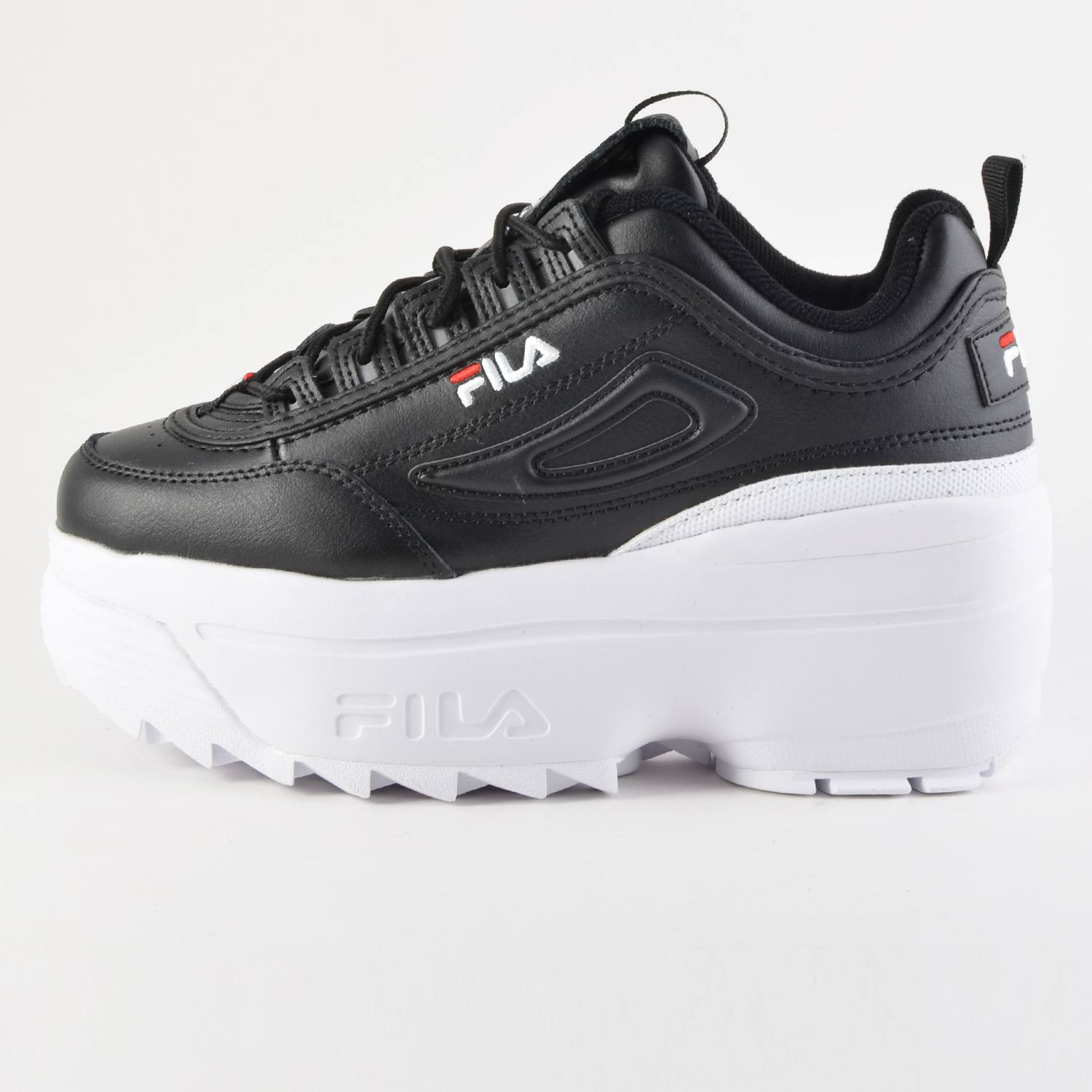 Fila Heritage Fila Disruptor 2 Wedge Iridescent Women's