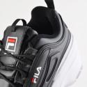 Fila Heritage Fila Disruptor 2 Wedge Iridescent Women's Shoes